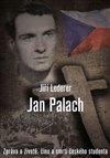 Obálka knihy Jan Palach