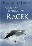 Jonathan Livingston Racek - obálka
