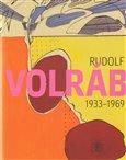 Rudolf Volráb (1933–1969) - obálka