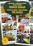 Rower Hogan / Tři kluci - obálka