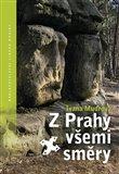 Z Prahy všemi směry - obálka