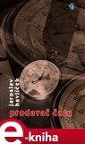 Prodavač času - obálka