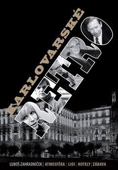 Obálka titulu Karlovarské retro