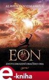 EON (Znovuzrození dračího oka) - obálka