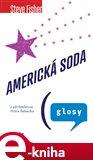 Americká soda - obálka