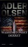 Washingtonský dekret - obálka