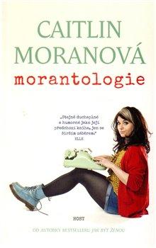 Obálka titulu Morantologie