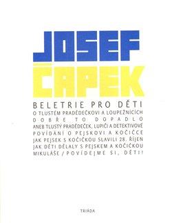 Beletrie pro děti - Josef Čapek