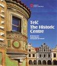 Telč: The Historic Centre - obálka