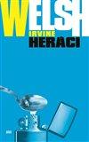 Heráci (Bazar - Mírně mechanicky poškozené) - obálka