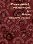 Kamenný oblouk/Der Steinbogen - obálka