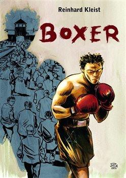 Obálka titulu Boxer