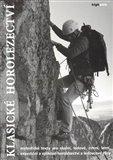 Klasické horolezectví - obálka