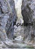 Apuseni - obálka