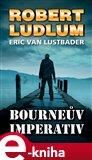 Bourneův imperativ - obálka