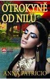 Otrokyně od Nilu - obálka