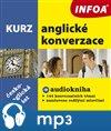 Kurz anglické konverzace - česko-anglický