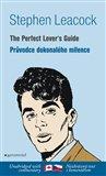 Průvodce dokonalého milence / The Perfect Lover´s Guide - obálka