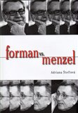 Forman vs Menzel - obálka