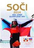 Soči 2014 (XXII. zimní olympijské hry) - obálka