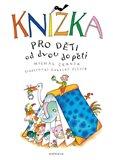 Knížka pro děti od dvou do pěti - obálka