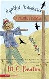Agatha Raisinová a výletníci z Dembley - obálka