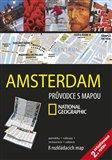 Amsterdam (Průvodce s mapou National Geographic) - obálka