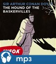 The Hound of Baskervilles - obálka