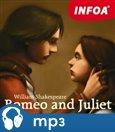Romeo and Juliet - obálka