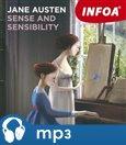 Sense and Sensibility - obálka