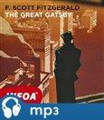 The Great Gatsby - obálka