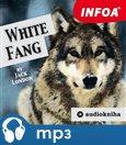 White Fang - obálka