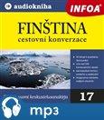 Finština - cestovní konverzace - obálka
