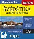 Švédština - cestovní konverzace - obálka