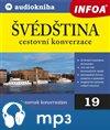 Švédština - cestovní konverzace