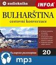 Bulharština - cestovní konverzace - obálka