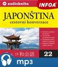 Japonština - cestovní konverzace - obálka