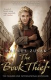 The Book Thief - obálka
