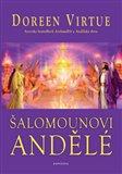 Šalomounovi andělé - obálka