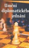 Umění diplomatického jednání - obálka