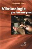 Viktimologie pro forenzní praxi - obálka