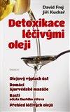 Detoxikace léčivými oleji - obálka