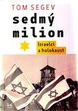 Sedmý milion (Izraelci a holocaust) - obálka