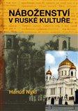 Náboženství v ruské kultuře - obálka