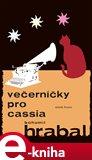 Večerníčky  pro Cassia - obálka