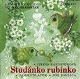 Studánko rubínko (CD skupiny Hradišťan) - obálka