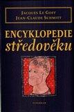 Encyklopedie středověku - obálka
