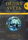 Dějiny světa 6 (Globalizace od  roku 1880 do dneška) - obálka