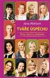 Tváře úspěchu (Ženy, které to dokázaly) - obálka