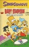 Bart Simpson 2/2014: Skokan roku - obálka
